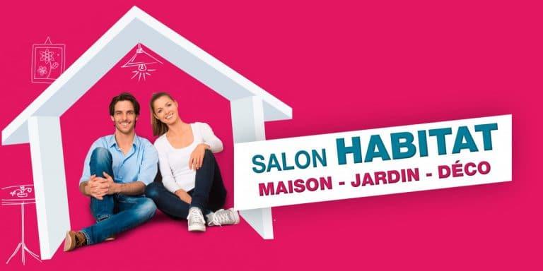 Salon de l'Habitat d'Alençon : du 8 au 10 Octobre 2021